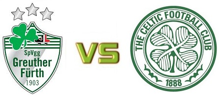 Furth vs Celtic