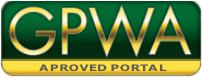 gpwa aproved portal
