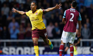 Pronostic - West Ham vs Arsenal - 03.12.2016