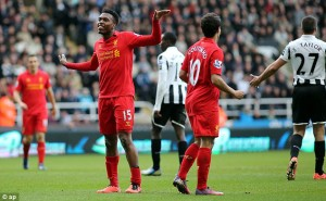 Pronostic - Leicester vs Liverpool - 02.02.2016