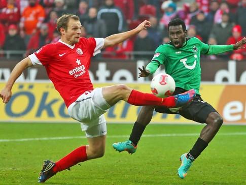 Mainz 05 Hannover 96