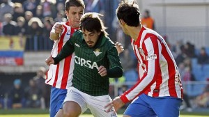 pronostic real betis atletico madrid la liga