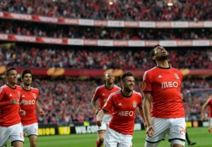 Pronostic - Benfica vs Zenit St. Petersburg - 16.02.2016