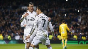 Pronostic - Real Madrid vs Malmo - 08.12.2015