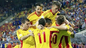 Pronostic - Romania vs Ucraina - 29.05.2016