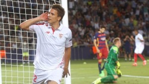 Pronostic - Villarreal vs Sevilla - 31.10.2015