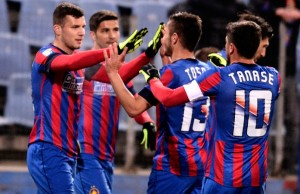 Pronostic - Steaua vs FC Voluntari - 27.09.2015